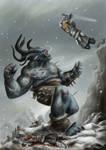 Dragon Age - Retribution