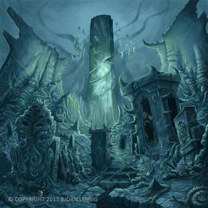 Pale Monolith