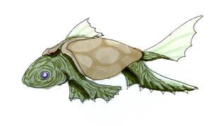 Turtlefish