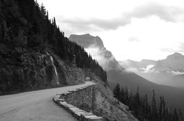 A long way down by fotografE