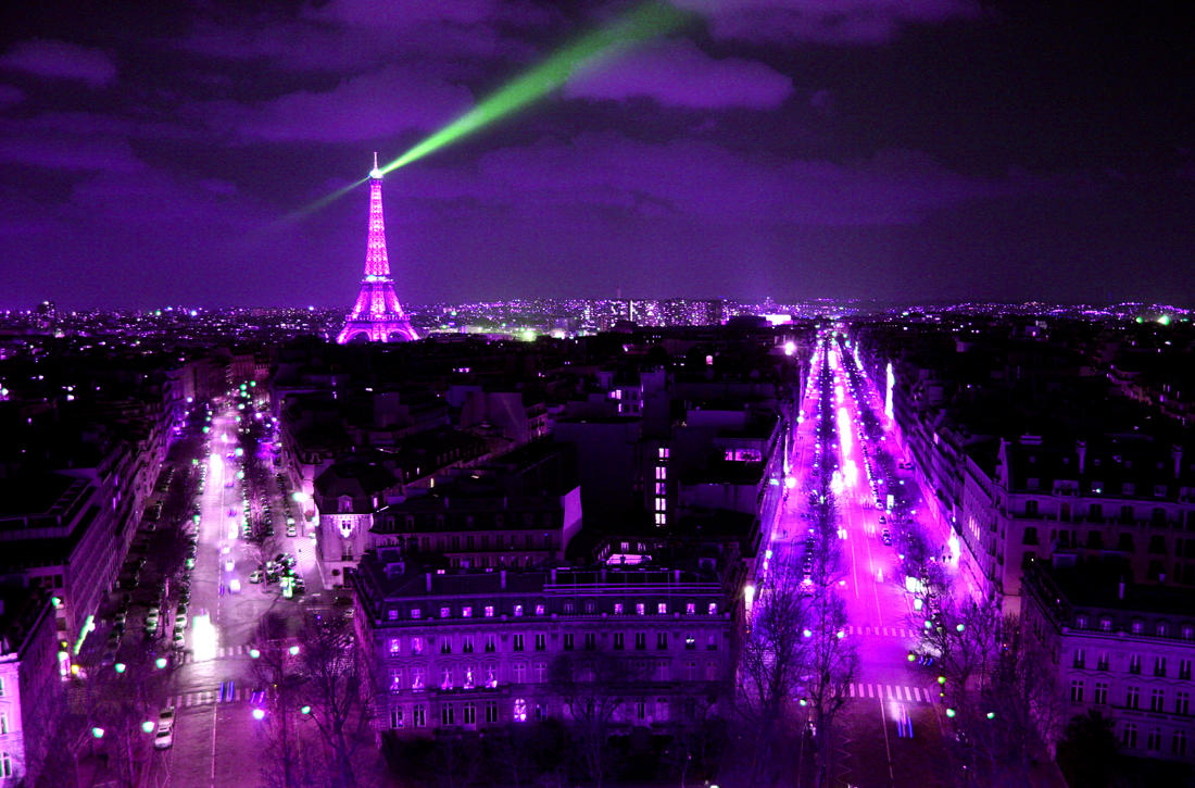 paris wallpaper purple pink - photo #30