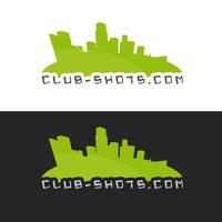 club-shots logo by Stevdza