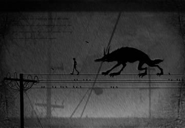 ::Night Stalker:: by xliveGAARA7