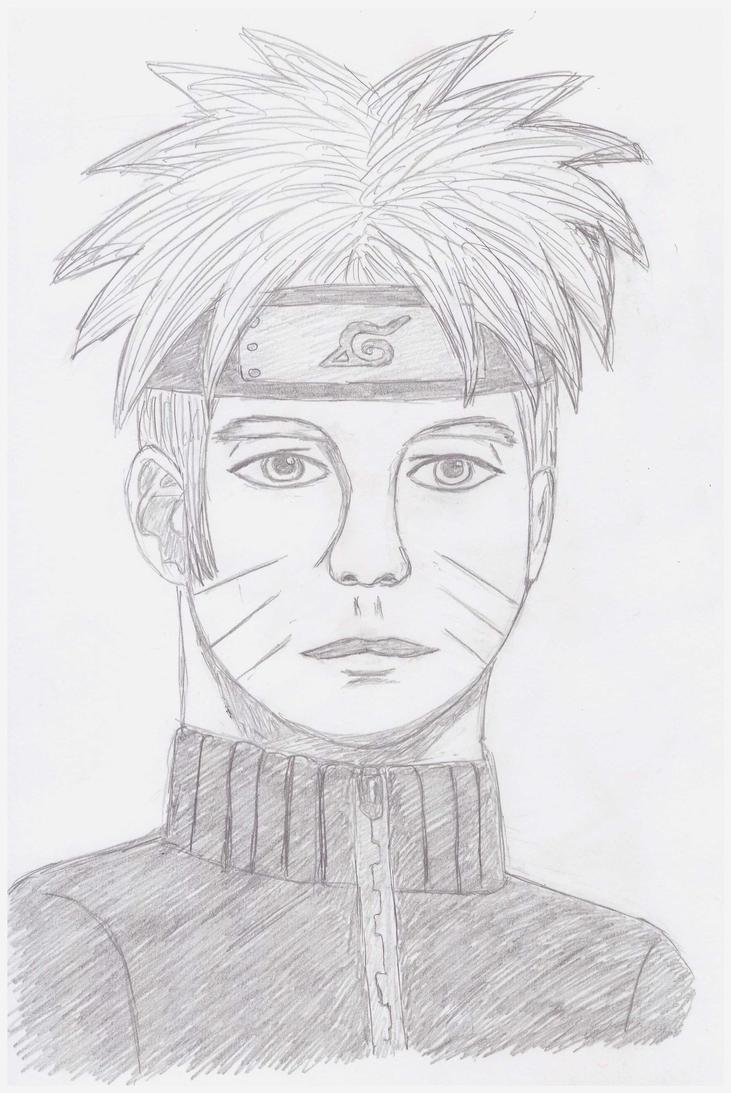 Naruto uzumaki croquis by nicolinak89 on deviantart - Croquis naruto ...