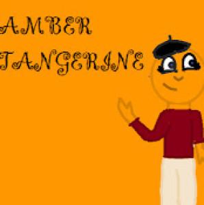 AmberTangerine13's Profile Picture