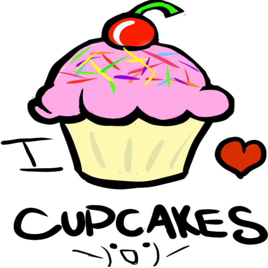 i love cupcakes wallpaper - photo #27