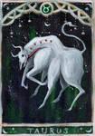 Taurus - Zodiac series II