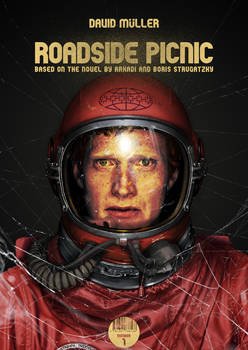 Roadside Picnic Cover #1