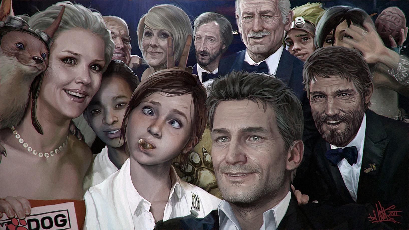 Naughty Dog, ekibini genişletiyor