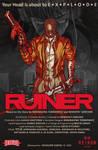 Ruiner poster (CLEAN)