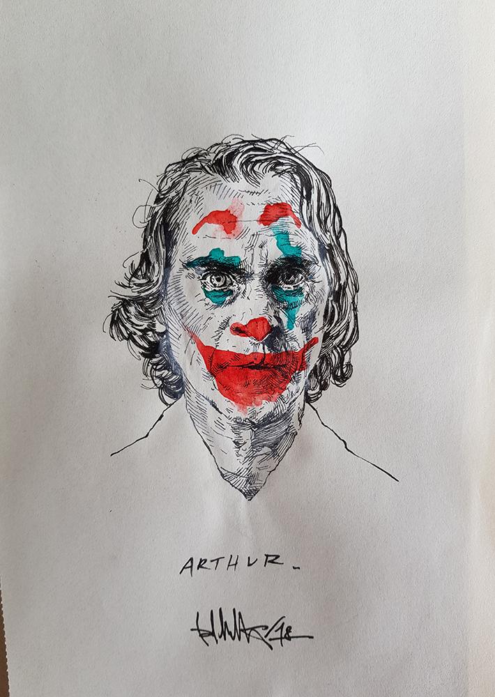 Arthur 02 by kopfstoff