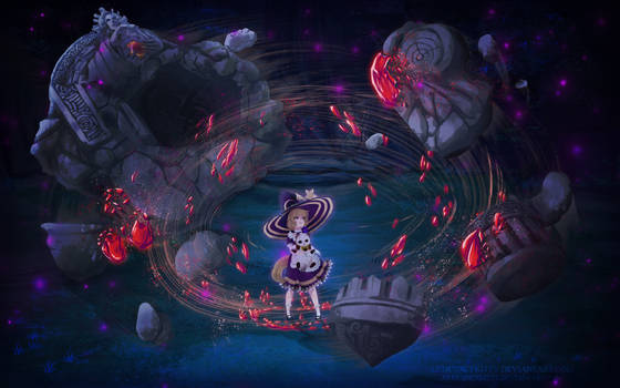 Tera Rising - Guardian of Ghilliglade