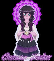 POTC - Rhea's Character Information Tracker
