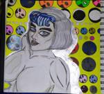skull girl 3