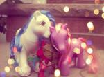 Mi Amore by BallJointedPony
