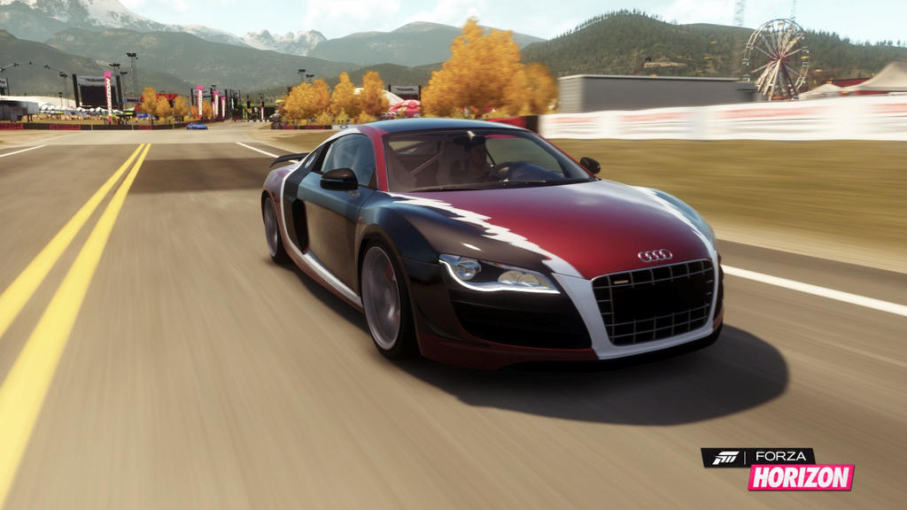 Need For Speed Carbon Avoir Audi Le Mans Quattro 28