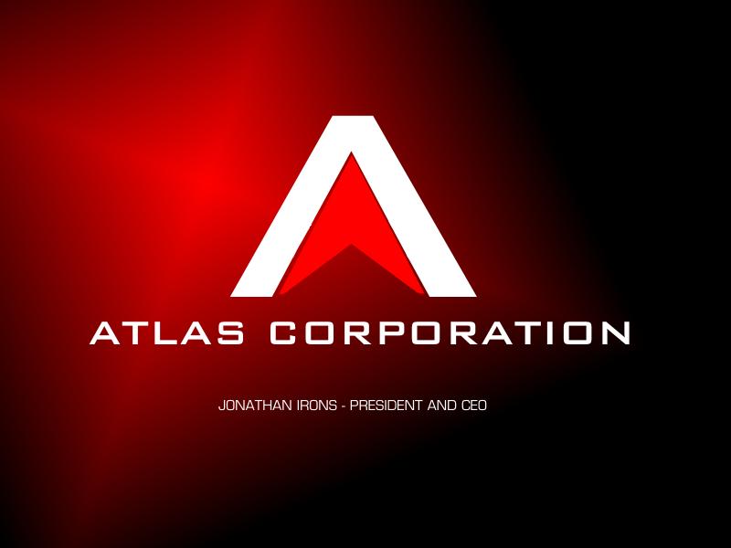 Atlas Corporation by crazautiz on DeviantArt