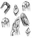 study crystalls