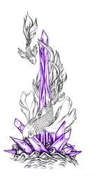 Tattoo 1\3 (wip)