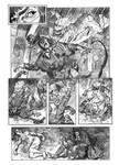 Solomon Kane pg 2 pencils
