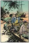 Treasure Island color