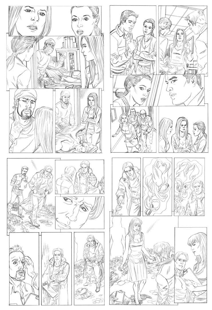 Charmed 21 pgs 10 thru 13 by deankotz