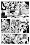 London Horror Comic 5 pg 1