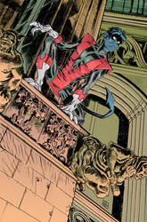 Nightcrawler color by deankotz