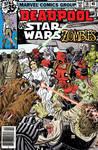 Deadpool Vs. Star Wars Zombies