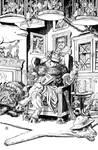 Storytime with Krampus!