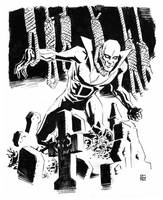 Deadman by deankotz