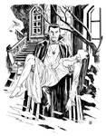 Universal Monsters: Dracula