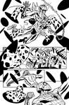Spidey and the Spot sample pg 2