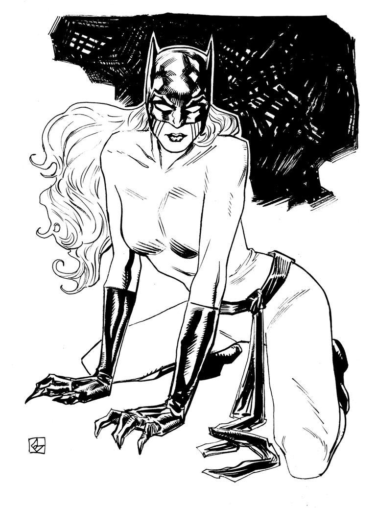 Hellcat by deankotz