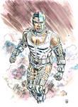 Teen Titans: Cyborg