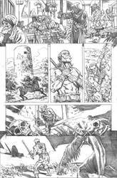 Send in the barbarian by deankotz