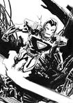 Iron Man, the Silver Centurion
