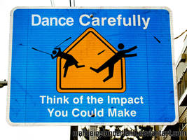 Dance Carefully