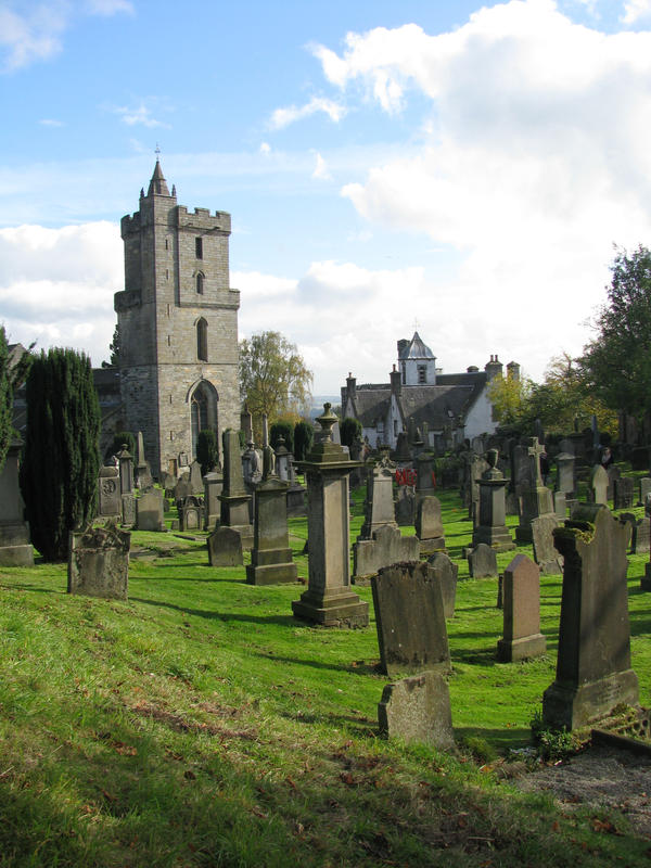 Places 661 graveyard by Dreamcatcher-stock