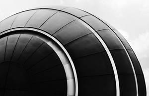 Planetarium by davidsant