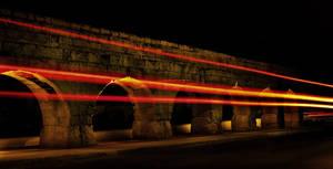 Aqueduct Lines by davidsant