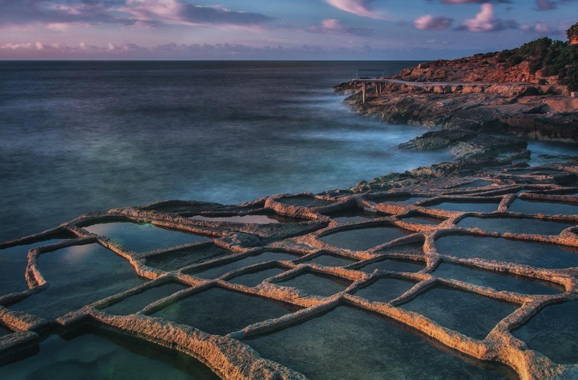 Xatt l-Ahmar - Gozo by davidsant