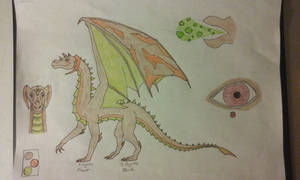 Character Ref: Filon