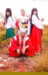 InuYasha: Foursome