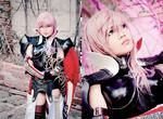 Lightning Returns: Crimson Blitz