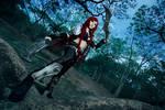 League of Legends: Katarina