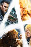 Fantastic Four-The Eye of Doom