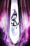 Silver Surfer...Faster Than