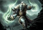 Shaman Orc DnD