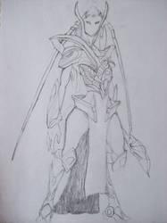 Executor Selendis